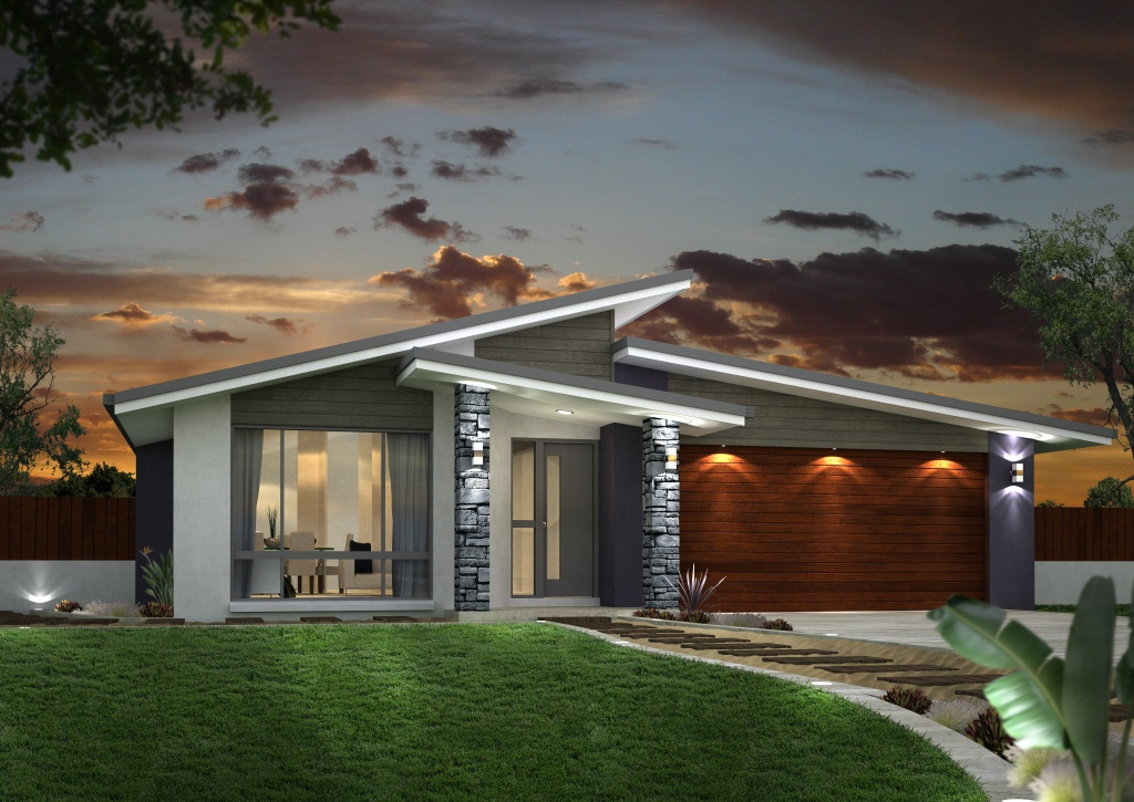 New Home Design Astor | Perry Homes NSW | QLD