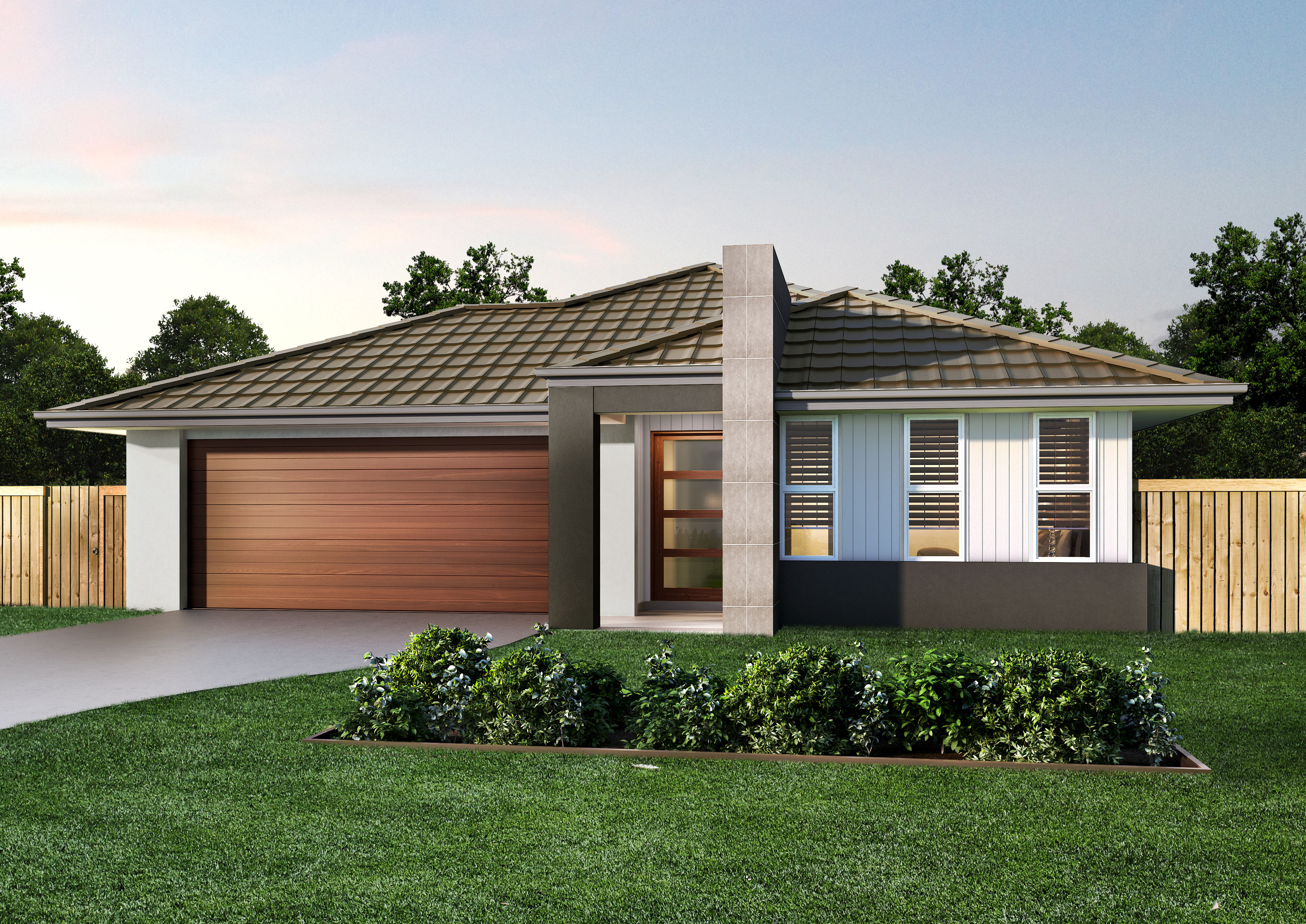 New Home Design Astra | Perry Homes QLD| NSW
