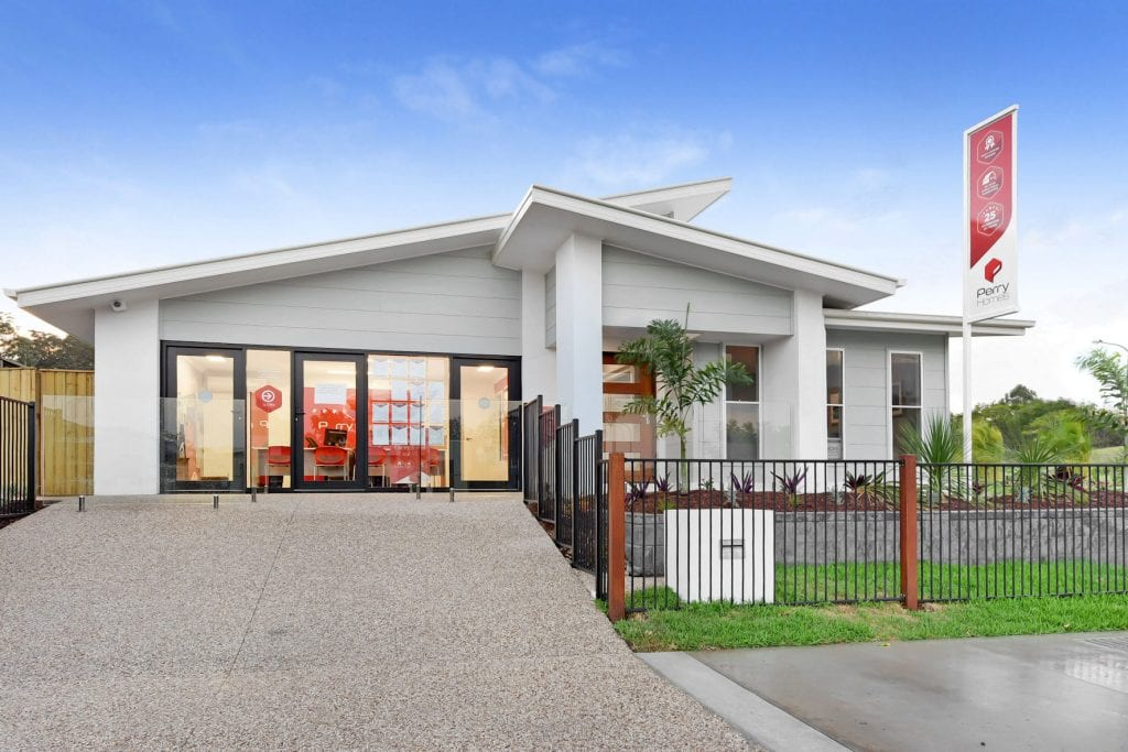 Sovereign Hills Display Home - Avalon