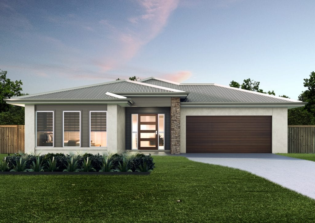 New Home Design Avoca Perry Homes Nsw Qld