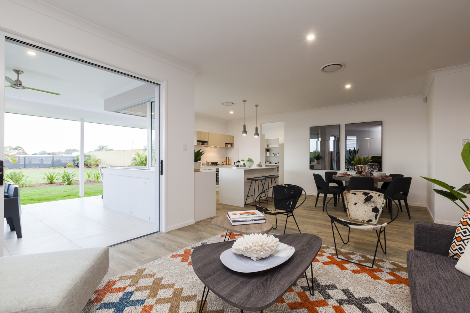 Fresh 244 Judged Best Display Home At Prestigious