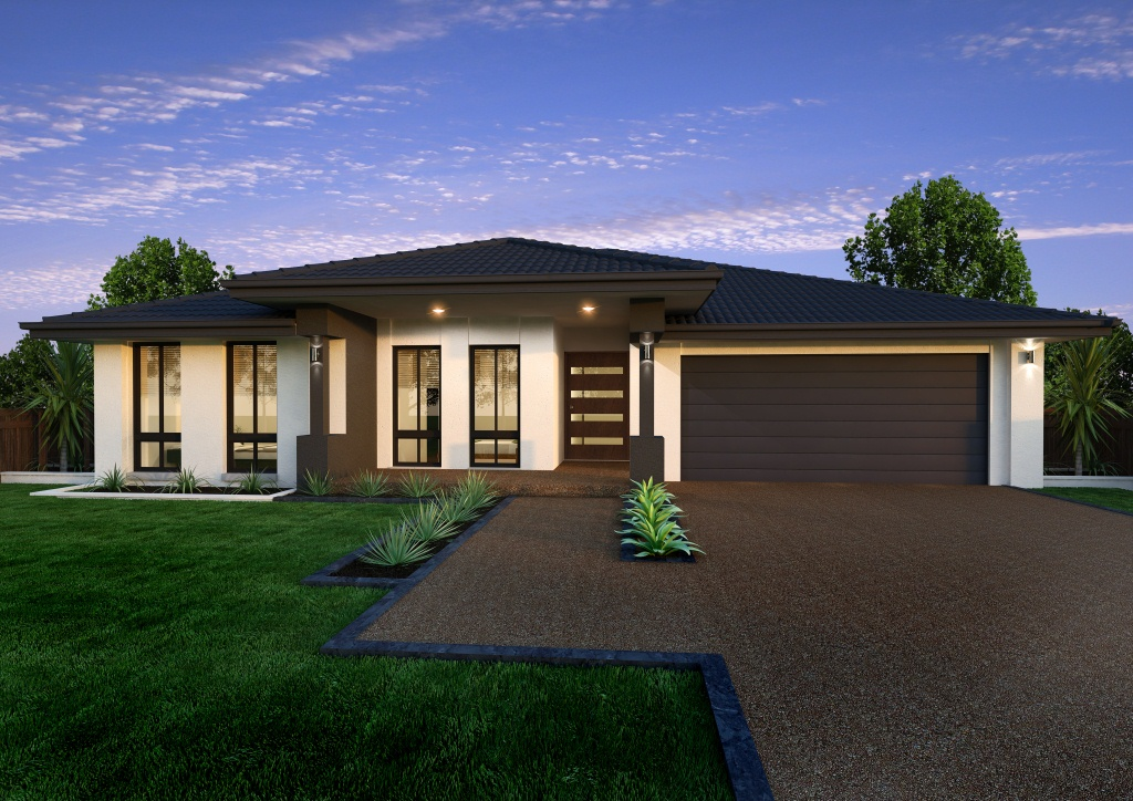 New Home Design Palladium | Perry Homes NSW | QLD