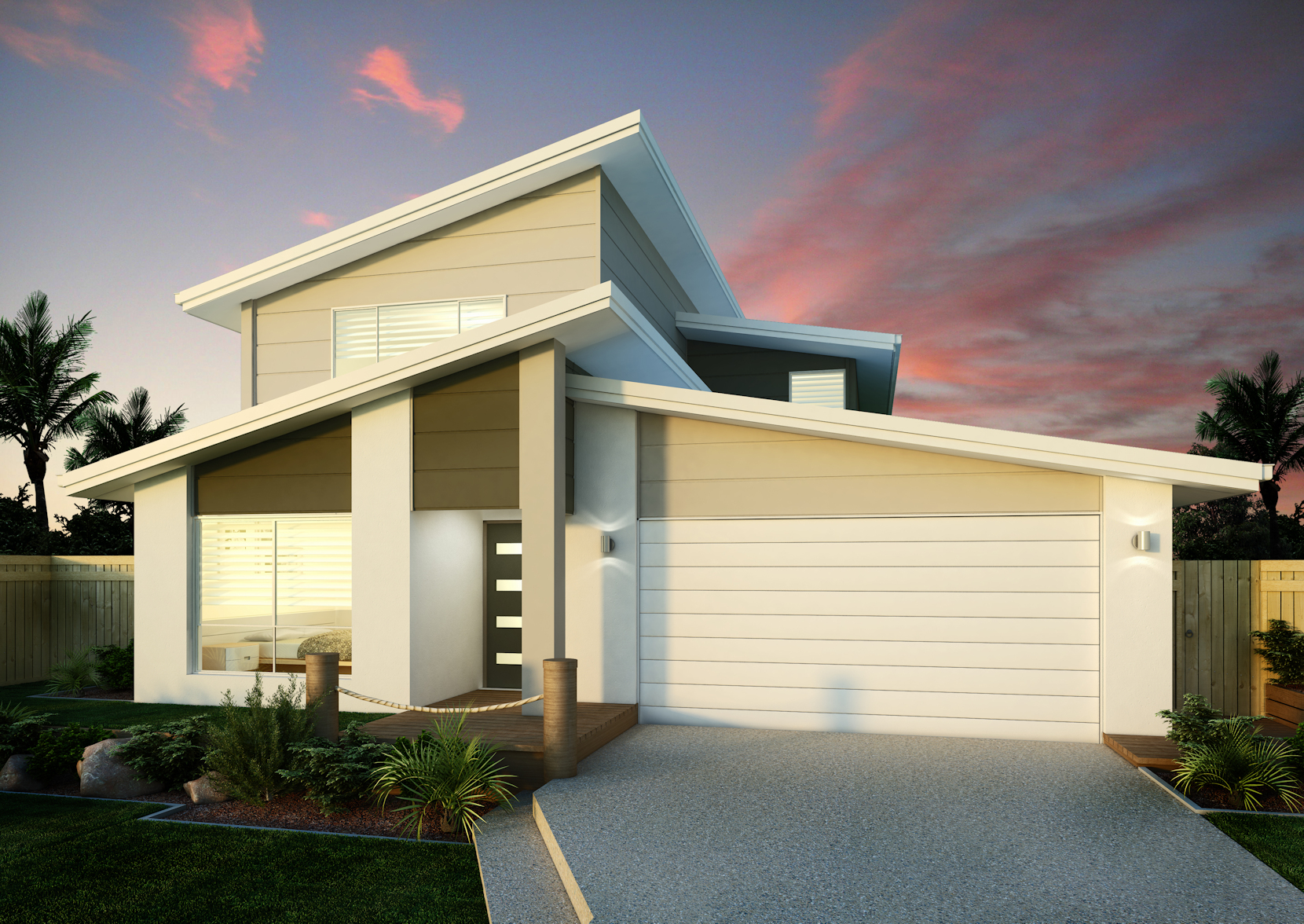 Double Storey House Design Perry Homes New Home Builder