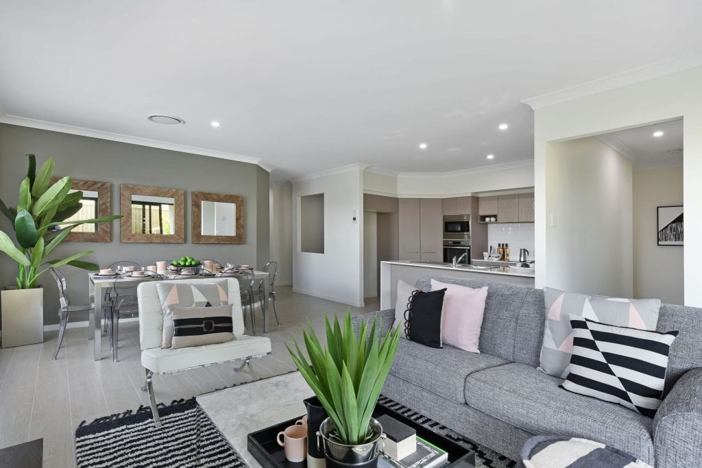 Aspen 208 Display Home Port Macquarie