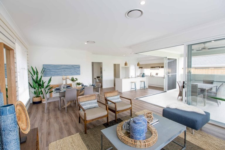 New Home Designs NSW Seaquest