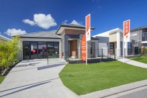 Display Home - Sunshine Coast