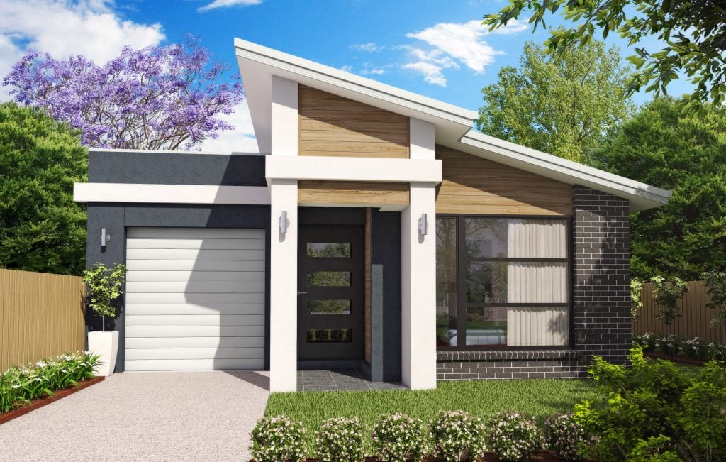 New Home Design Genesis Perry Homes Nsw Qld