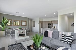 New home design - new home builder in NSW