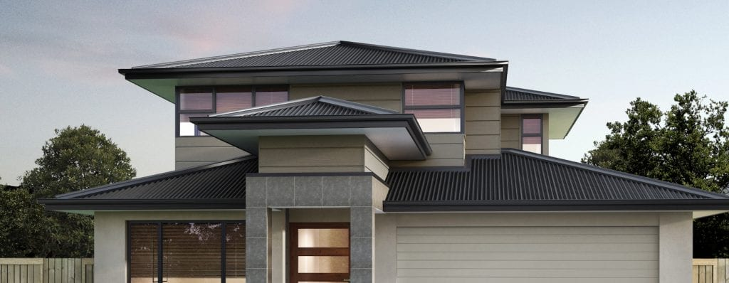 new home builder in NSW